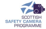 Scottish safety camera programme logo