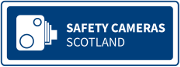 Safety Cameras Scotland logo